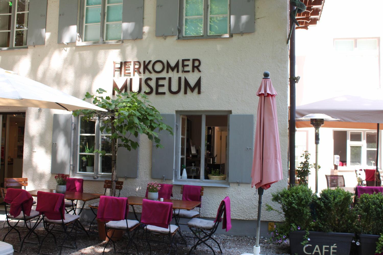 Museum am Mutterturm in Landsberg