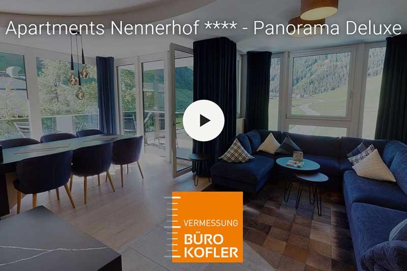 Nennerhof in Hintertux