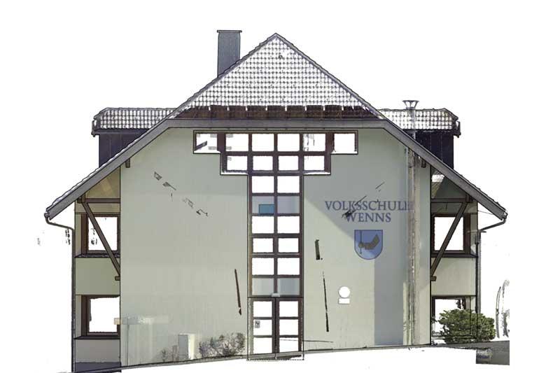 Volkssschule Wenns