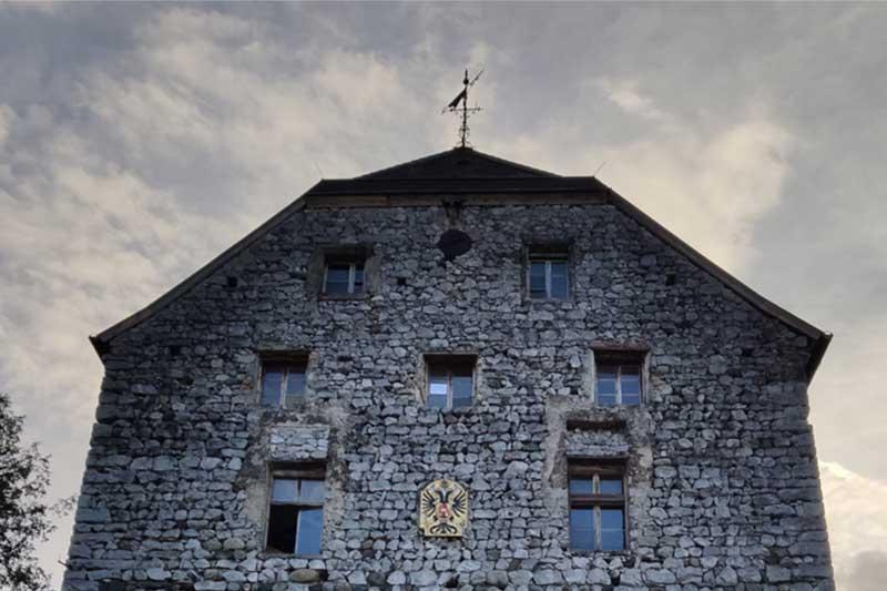 Burg Martinsbühel