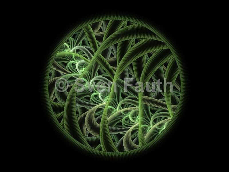 Fraktal © Sven Fauth