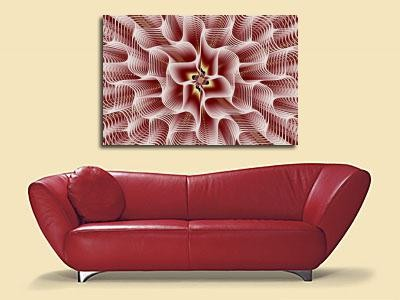 """Rose"" von Sven Fauth 