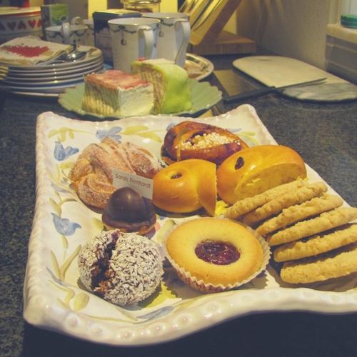 Traditionelles schwedisches Fika und Café Empfehlungen für Göteborg