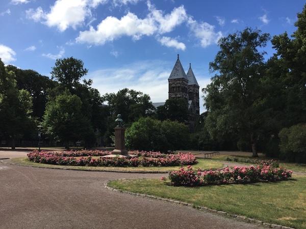Universitätsstadt Lund