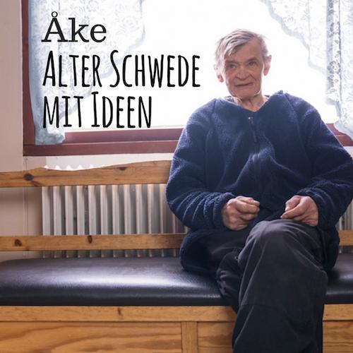 Anzeige: Åke - Alter Schwede mit Ideen zu grüner Zukunft, Klimaschutz und Wärmepumpen (Vaillant)