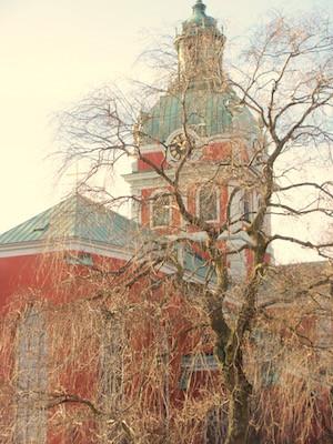 Jakobs kyrka, Jakobskirche Stockholm