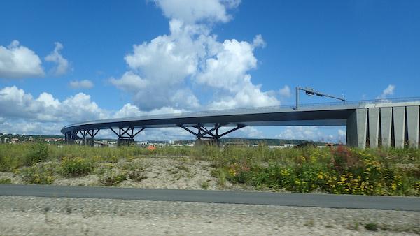 Autobahnbrücke Sundsvall, Sundsvallbron