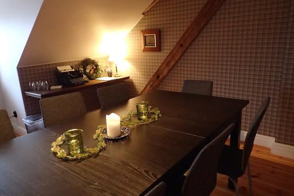 Kleiner Tagungsraum im Katrinelund