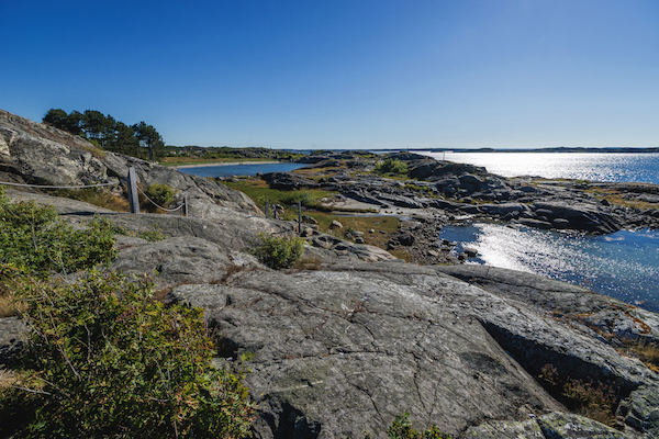 Kosterhavet Nationalpark, Westschweden