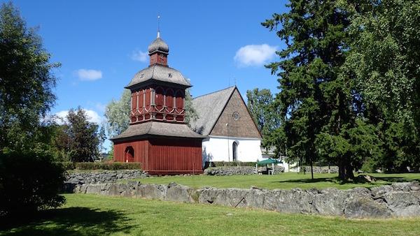 Kirche Nordmaling