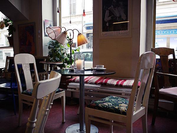 Im Santo Domingo in Göteborg - Foto: Meerblog
