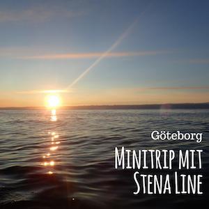 Blogpost: Minitrip nach Göteborg mit Stena Line auf schwedenundso.de