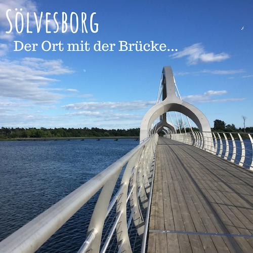 Blogpost: Sölvesborg in Südschweden