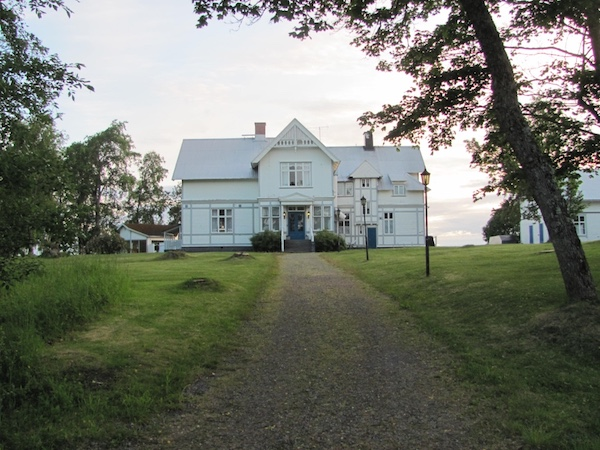 Wärdshus Norrbyskär