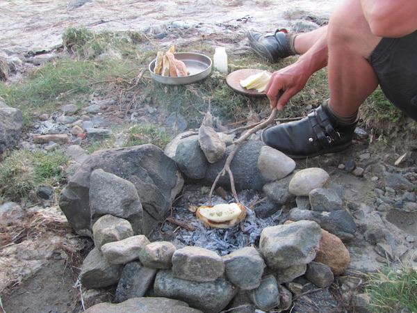 Schweden und so Ausrüstung: Kochen und Küche