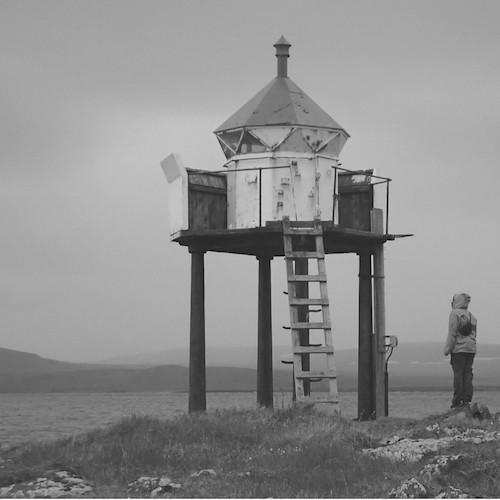 Am Ende der Welt. In Norwegens Vardø.