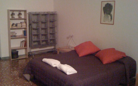 Couchsurfing in Rom