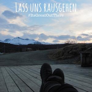 Blogpost: Lass uns rausgehen auf schwedenundso.de