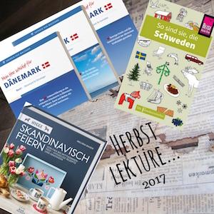 Blogpost: Skandinavische Herbstlektüre (2017)