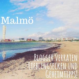 Blogpost: Malmö - Blogger verraten ihre Geheimtipps auf schwedenundso.de