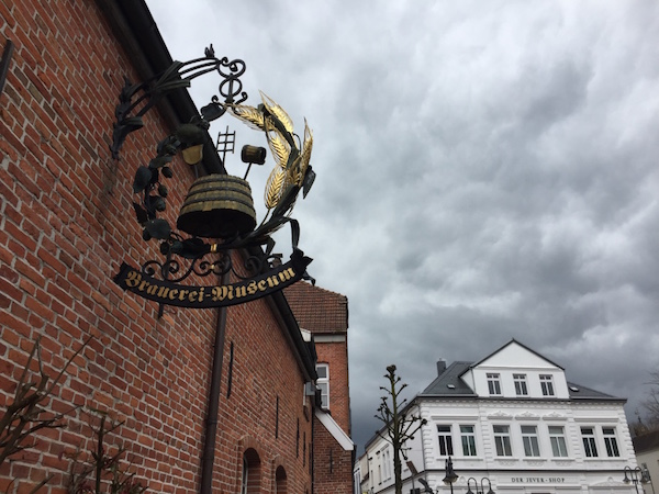 Brauerei Museum Jever