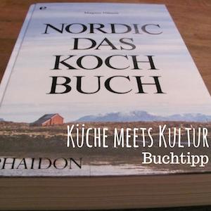 Blogpost: Küche meets Kultur - Nordic das Kochbuch auf schwedenundso.de