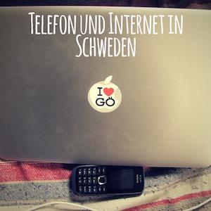 Blogpost: Telefon und Internet in Schweden auf schwedenundso.de
