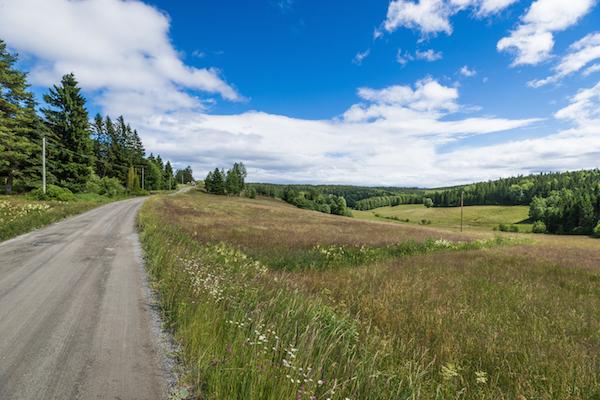 Tipps für den Hohe Küste Wanderweg in Schweden