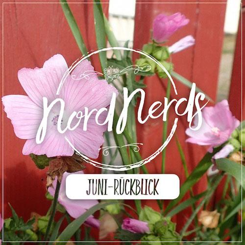 NordNerds Juni Rückblick (2017)