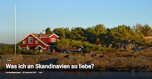 Foto: Nordicwannabe