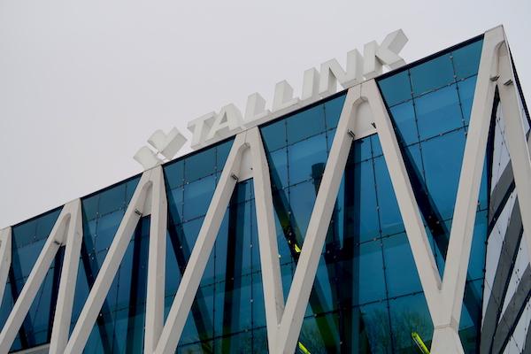 Tallink Hotel Tallinn