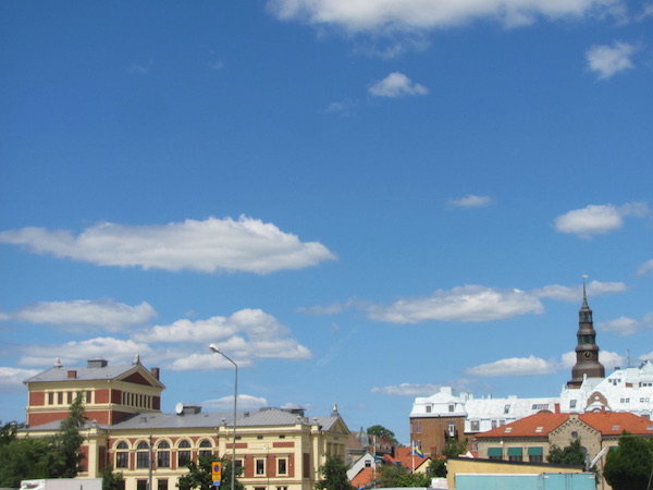 Skyline Ystads