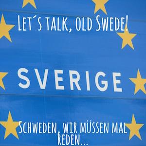 Blogpost: Lets talk old swede auf schwedenundso.de