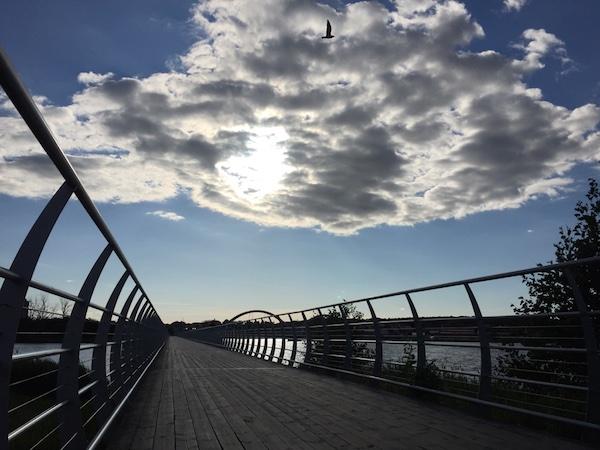 Sölvesborg bron