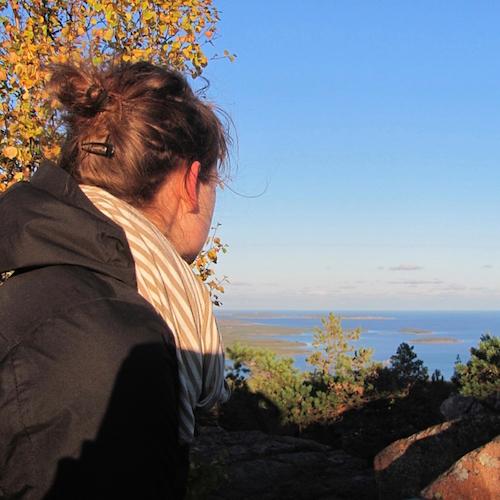 """""""Mein schönster Reisemoment"""" im Skuleskogen Nationalpark in Schweden"""