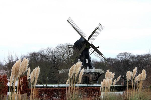 Windmühle Slottsmöllan - Foto: Join The Sunny Side