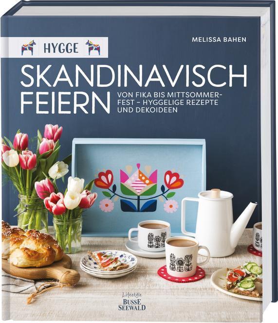 Hygge - Skandinavisch feiern | Abbildung: busse-seewald.de