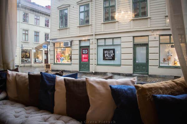 Im Göteborger Viertel Haga - Foto: Glutenfrei um die Welt