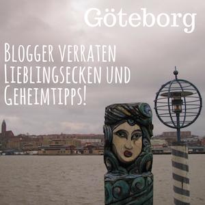 Blogpost: Göteborg - Blogger verraten ihre Geheimtipps und Lieblingsecken auf schwedenundso.de