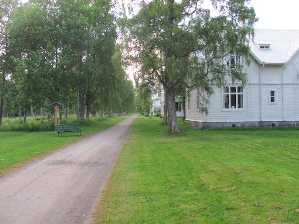 Långgrundsgata Norrbyskär