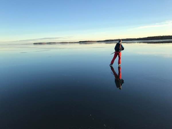 Walk on Water | Foto: Katrinelund