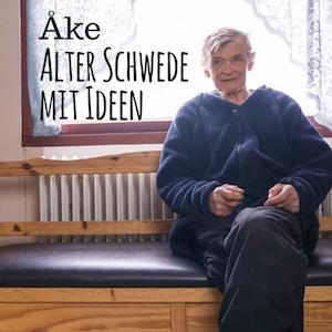 Blogpost: Åke - Alter Schwede mit Ideen auf schwedenundso.de