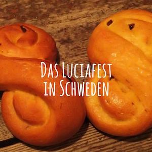Blogpost: Das Luciafest in Schweden auf schwedenundso.de