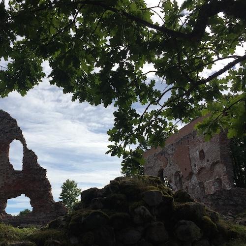 Auf den Spuren der Hanse Teil 1: Was ist die Hanse und Hansestadt Viljandi in Estland