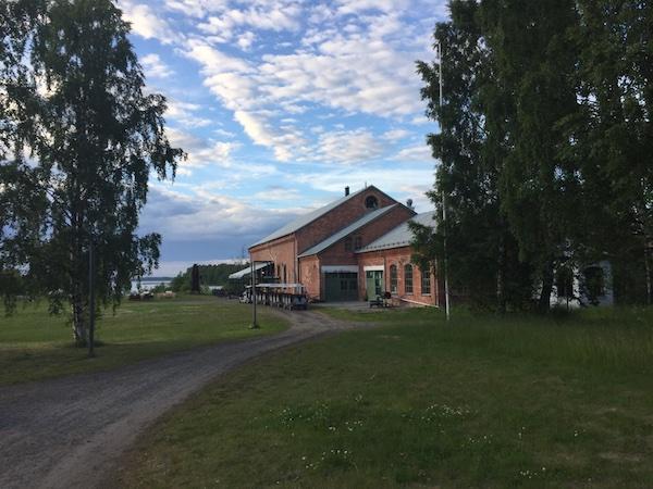 Norrbyskärsmuseet