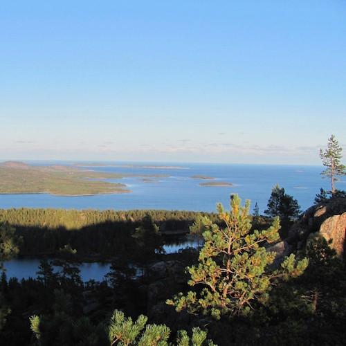 Der Skuleskogen Nationalpark - Warum sich der Besuch lohnt und 8 Dinge die du unbedingt tun musst.