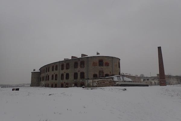 Patarei Gelände Tallinn