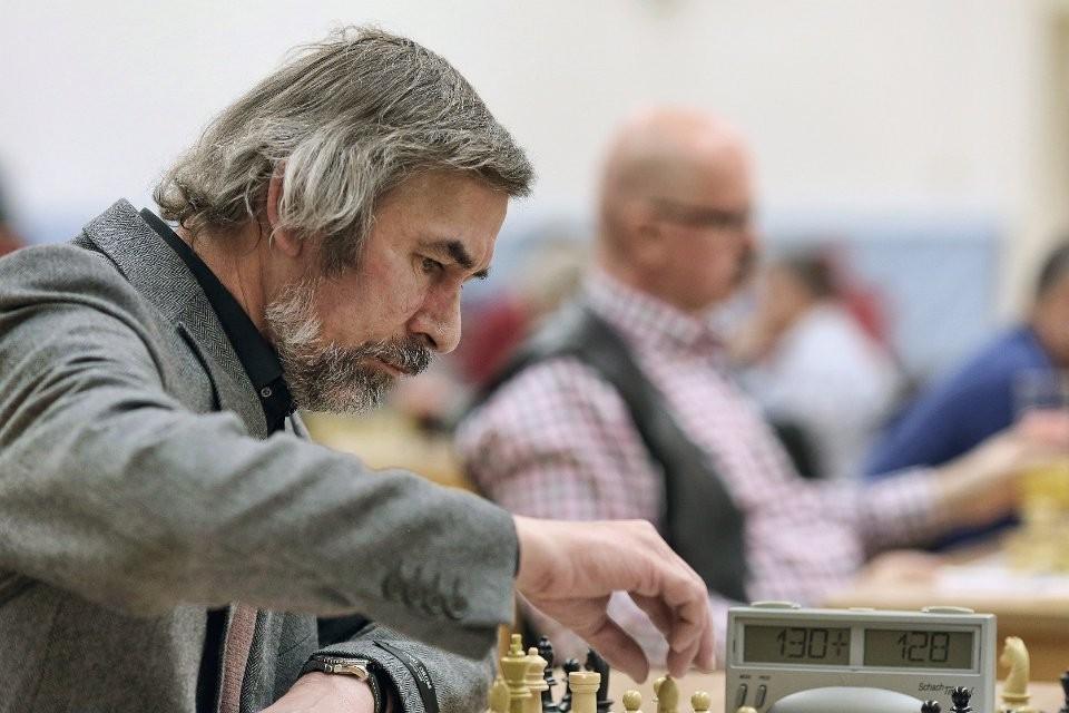 Zweiter Platz für Peter Freimüller