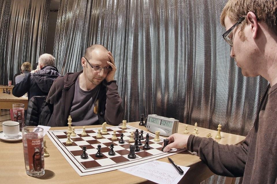 Erster Platz für Joachim Dornauer