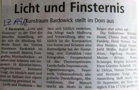 Landeszeitung, 19.09.2012, Teil 2
